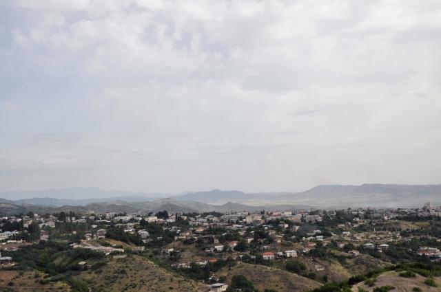 Степанакерт, Нагорный Карабах
