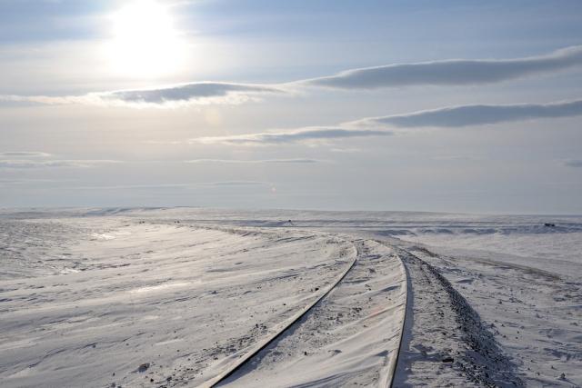 Чем Запад отвечает на «российскую угрозу» в Арктике?