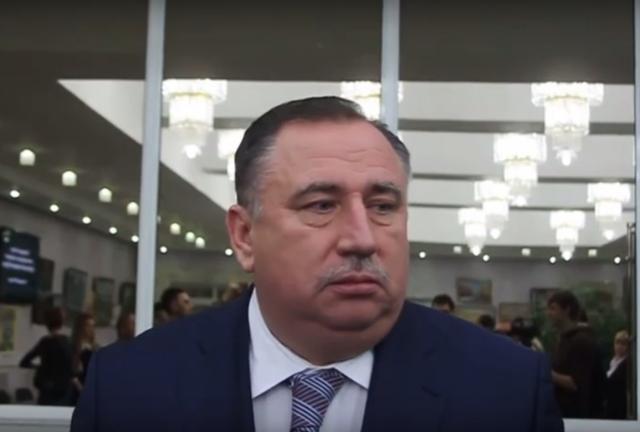 Валерий Сараев