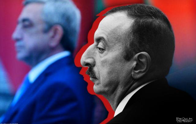Станислав Тарасов: Нагорный Карабах как бильярдный шар в руках мировой дипломатии