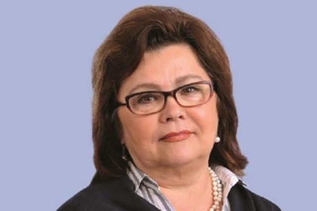 Совет Федерации прекратил полномочия рязанского сенатора Ларисы Тюриной
