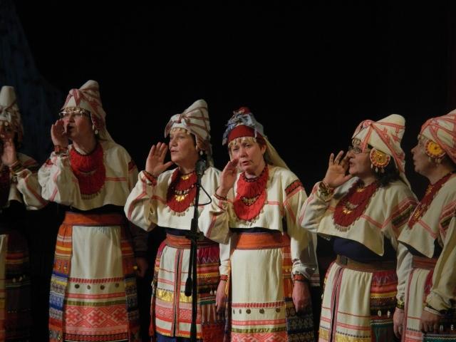 Будущее языков малых народов Северо-Запада зависит от людей, а не властей