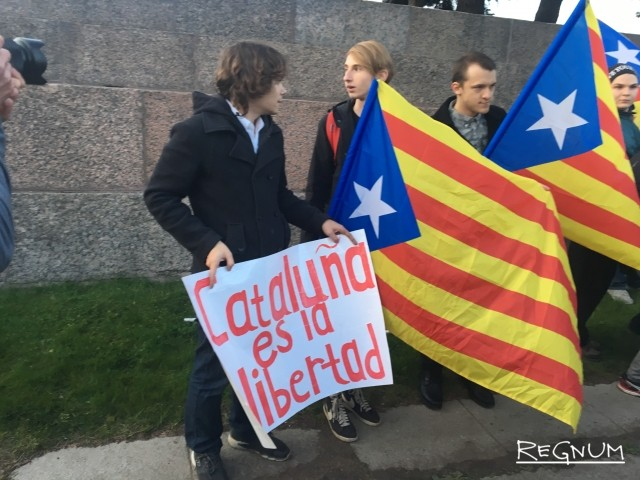 Каталония и Курдистан: Приднестровье получает шанс на признание