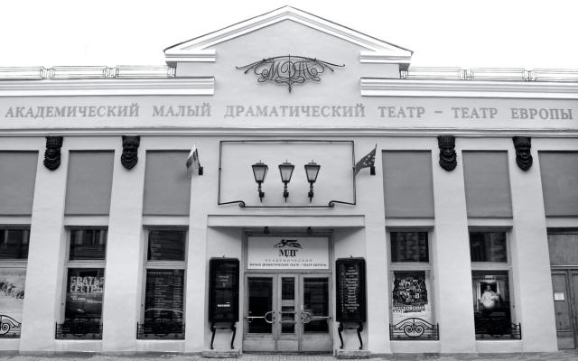 Скандальная стройка: новая сцена МДТ в Петербурге откроется в конце 2019 г