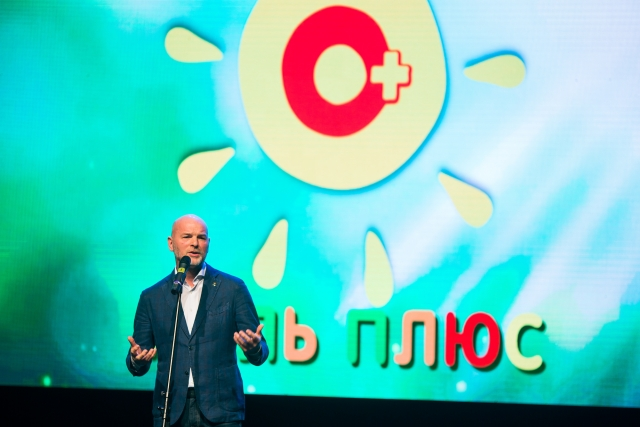 Николай Данн