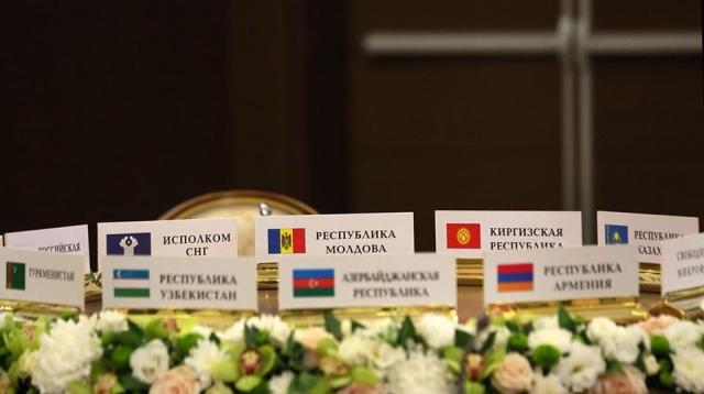 Додон об СНГ: «Врозь нас бы давно расчленили на геополитической дыбе»