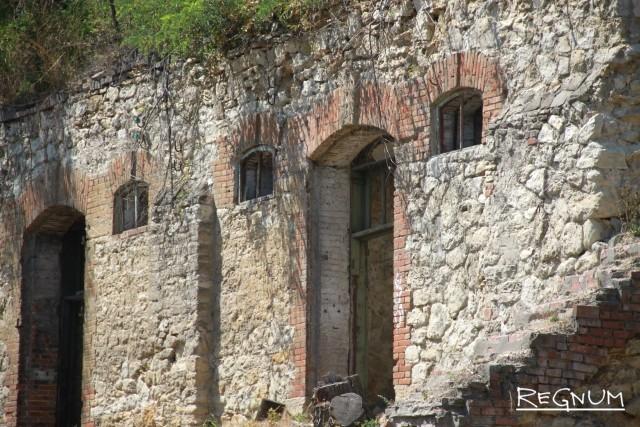Как заброшенные здания превращаются в культурное достояние