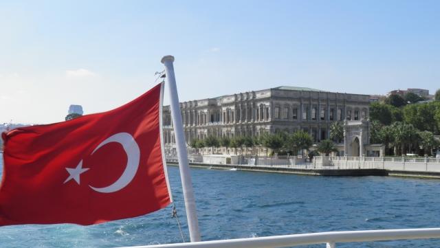Киев: Турция запретила судам из Крыма заходить в свои порты