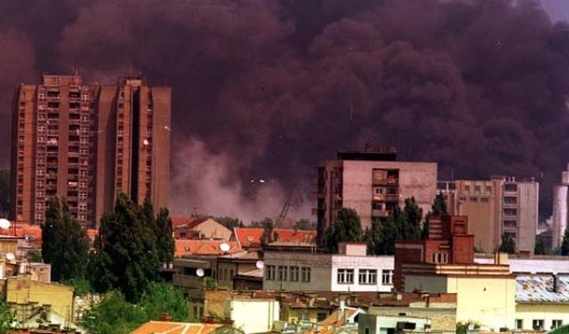 США: Сербии пора перестать «портить имидж» памятью об агрессии НАТО