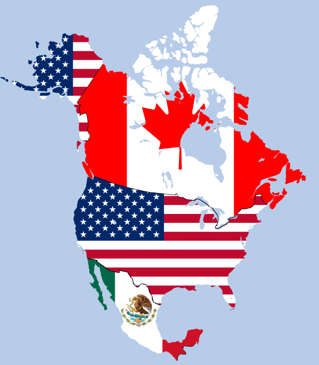the concerns about the free trade agreement between united states canada and new mexico The united states, canada, and mexico are partners in the north american free trade agreement cooperation between the united states and mexico.