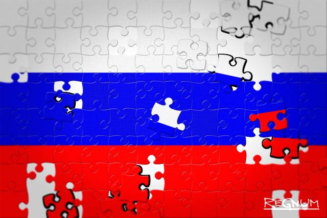 Поругание флага России в США и чиновничье пустословие в Москве
