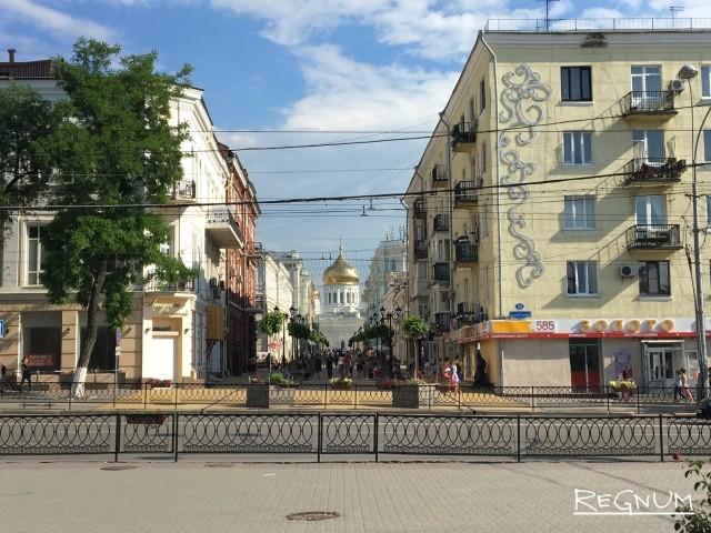 Прямые выборы мэра превратят Ростов-на-Дону в «Свадьбу в Малиновке»?