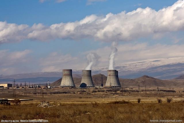 АО «Русатом Сервис» завершило доставку второго блочного трансформатора для второго энергоблока Армянской АЭС