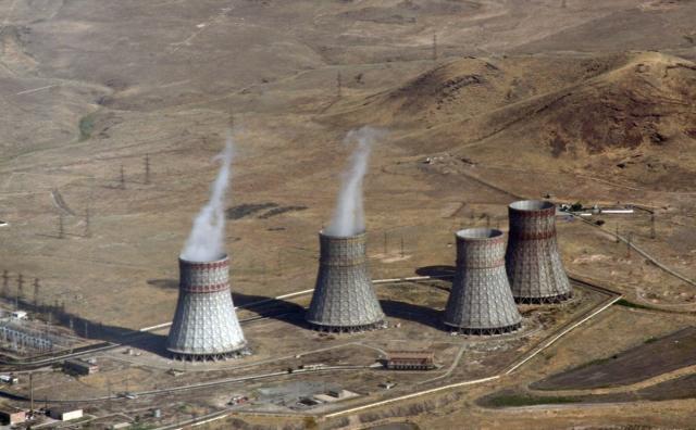 Убийство АЭС: Евросоюз делает Армению заложником Турции и Азербайджана