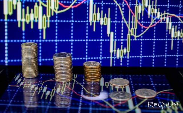 Минфин: Инфляция в России в 2018 году ожидается на уровне 4%