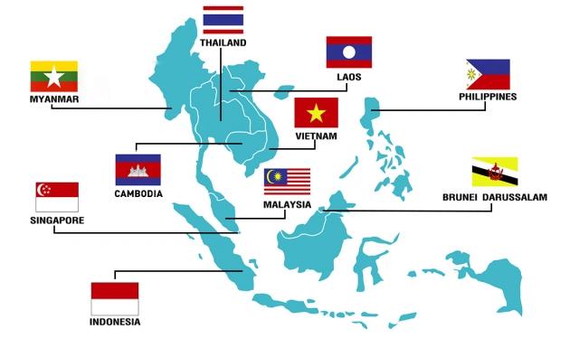 «Дуга нестабильности» подбирается к границам России, Китая и АСЕАН