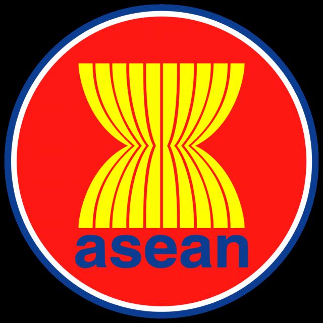 Эмблема АСЕАН
