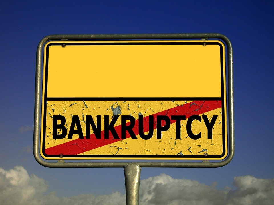 банкротство рейдерский захват