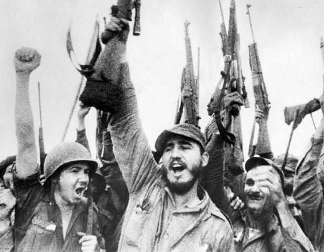 Победа! 1959