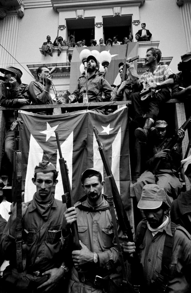 cuban revolution A little background: it was the year 1902 when cuba achieved its independence from spain with tomas estrada palma as its president under cuba's new constitution, the us retained the right to intervene in cuban affairs and to supervise its finan.