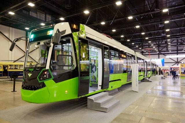 Трамвай «Чижик»