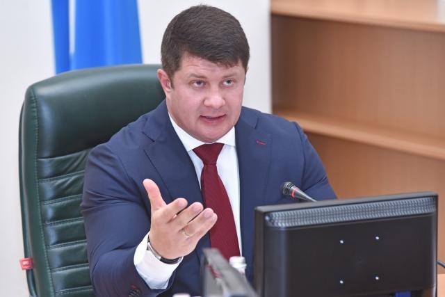 Мэр Ярославля не намерен упрощать процедуру приема посетителей