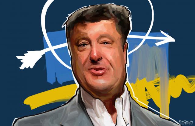 Политики о майдане: Порошенко отбросил тень Януковича