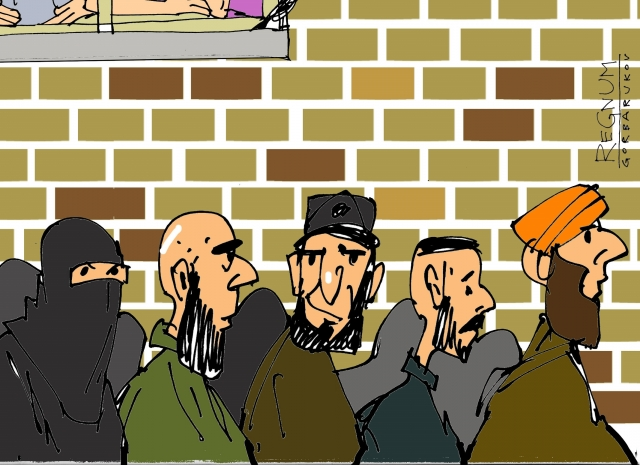 Соглашение об адресной трудовой миграции из Узбекистана внесено в Госдуму