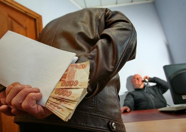 Что для России — коррупция, для крымских чиновников – норма