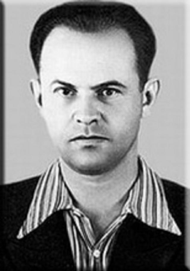 Лев Берлин — заместитель главного конструктора ОКБ «Южное», погибший 24 октября 1960