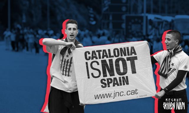 Парламент Каталонии назначил дату рассмотрения вопроса о независимости