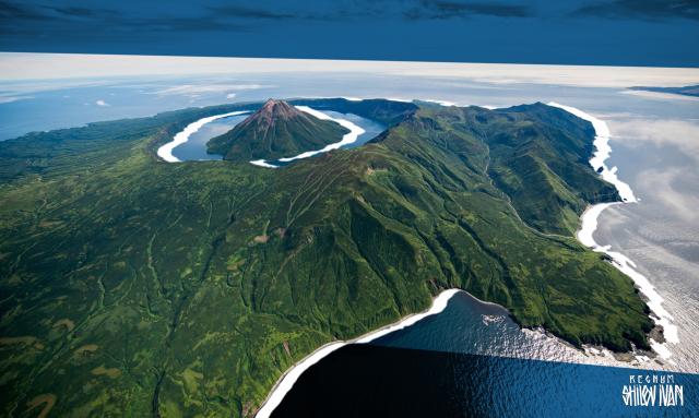 В чём смысл Курильских островов для России
