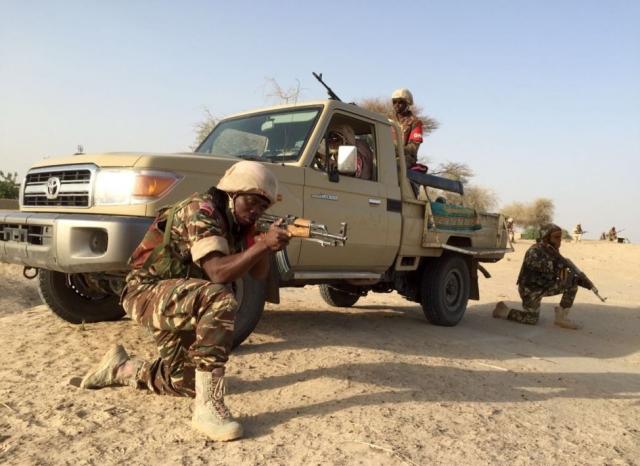 Боевики «Боко Харам»* атаковали солдат в Нигерии, есть погибшие