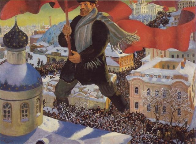Кургинян: «Большевистская революция была спасением от катастрофы Февраля»