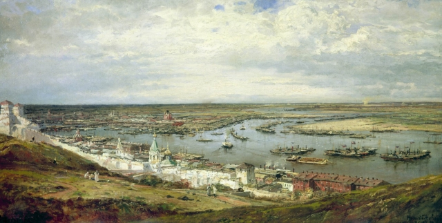 Нижнему Новгороду вернули «единого» мэра, но не прямые выборы