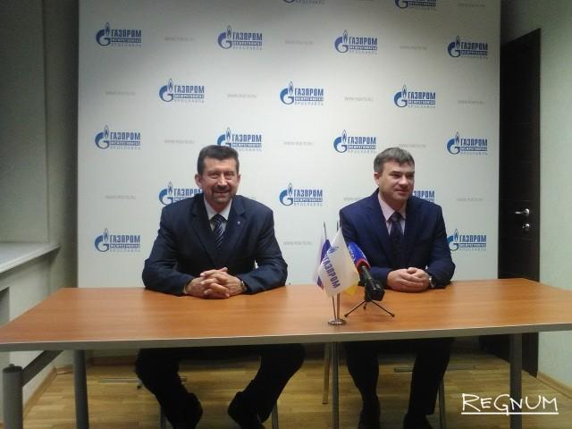 Газпром межрегионгаз Ярославль: Информация о срыве договоренности — ерунда