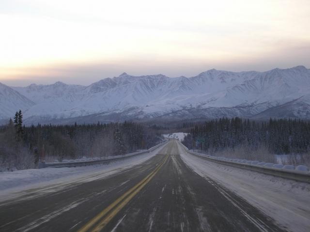 Трамп обратился к запасам Аляски: катастрофа для Арктики