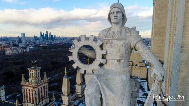 Смогут ли 5 российских вузов войти в 100 лучших в мире? Какой ценой?