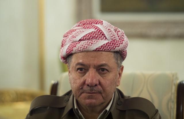 Курдистан: Барзани уходит и остается