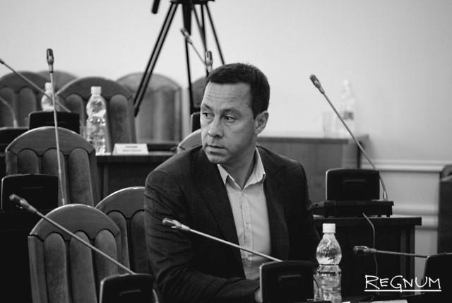 Нижегородская прокуратура настаивает на лишении Бочкарева статуса депутата