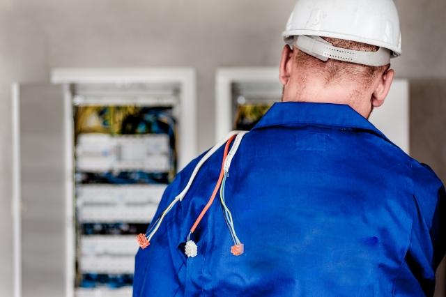В Калужской области похитили электроэнергию на 8,6 млн рублей