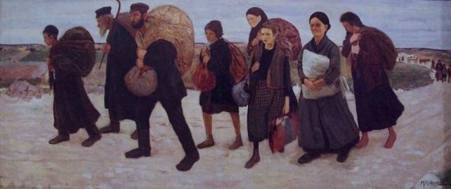 Люди бегут: Хабаровский край стал лидером ДФО по оттоку населения