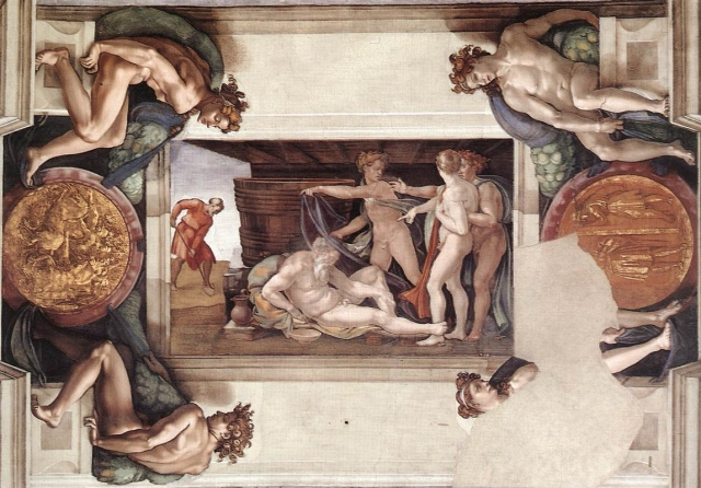 an introduction to the life of michelangelo buonarroti the artist Michelangelo buonarroti was born on march 6, 1475, in caprese, italy, a village where his father, lodovico buonarroti, was briefly serving as a florentine government agent the family moved back to florence before michelangelo was one month old.