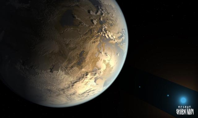 The Independent: Найдены новые планеты, потенциально пригодные для жизни