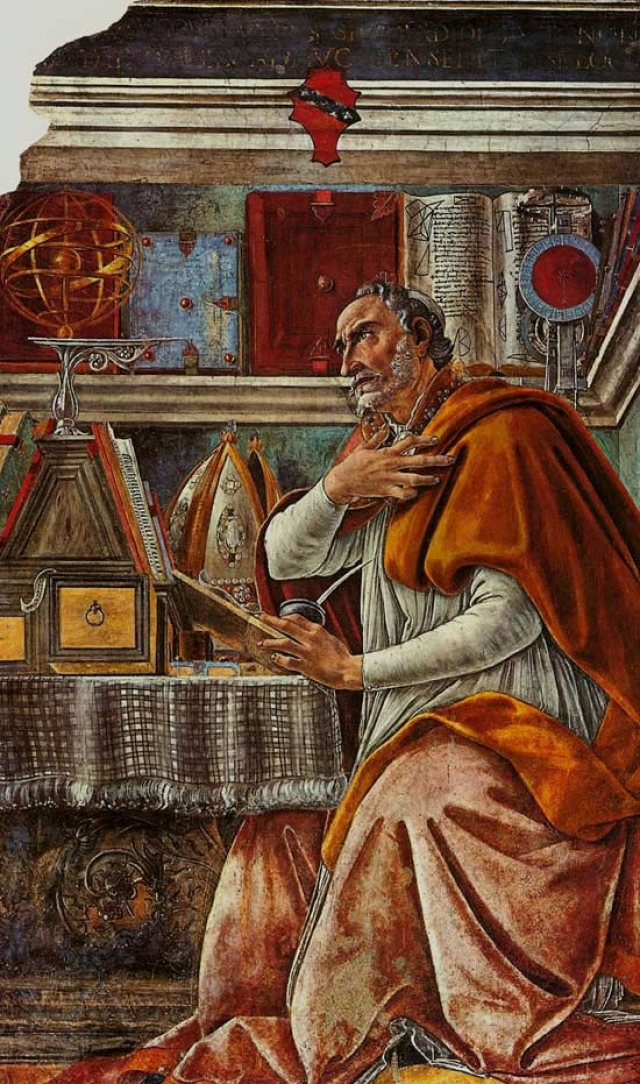 augustine on god and time essays Augustine and free will research papers examine the doctrine of augustine and his life beliefs custom college research papers on augustine are paper master's specialty.