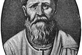 a biography of aureluis augustinus the saint who influenced the development of western christianity  Saint augustine saint augustine, b nov 13, 354, d aug 28, 430, was one of the foremost philosopher-theologians of early christianity and, while serving (396-430) as bishop of hippo regius, the leading figure in the church of north africa.