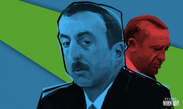 Станислав Тарасов: Алиев повязал себя проектом Баку – Тбилиси – Карс