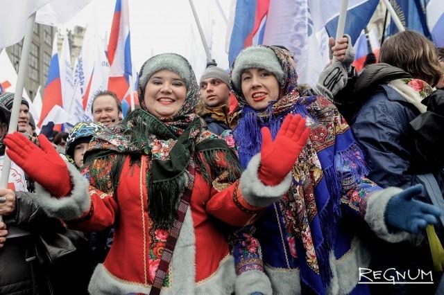 Хорошая погода на 4 и 7 ноября обойдется москвичам в 200 млн рублей