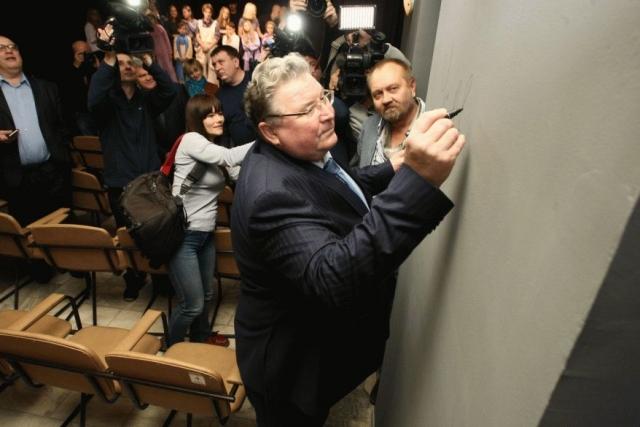 При поддержке главы Мордовии МХАТик в Саранске получил новое здание