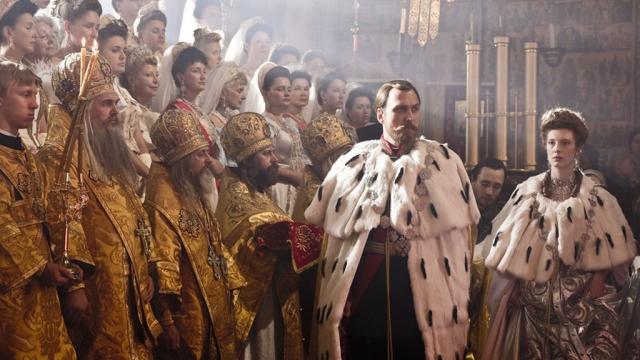 В Российском императорском доме отказались смотреть «Матильду»